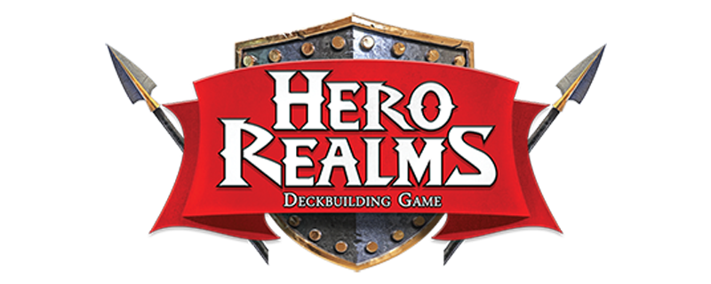 Hero Realms Logo