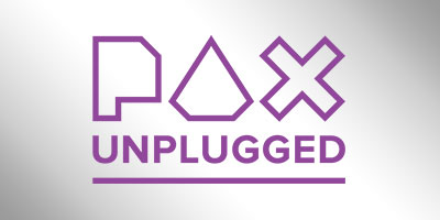 White Wizard Games at Pax Unplugged 2019!