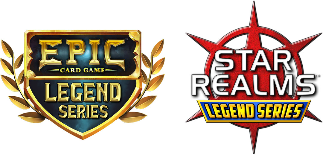 Online Legend Series Events 2020