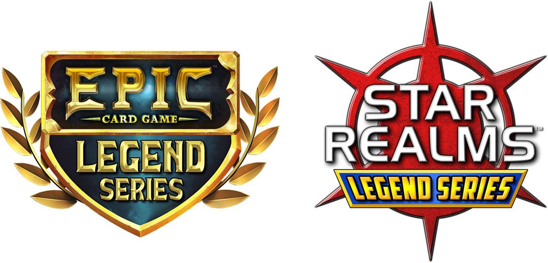 Online Legend Series Events 2020